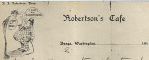 Naika makmak kopa Robertson's