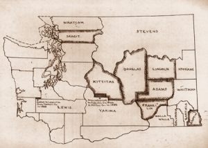 1883-Counties-Washington state