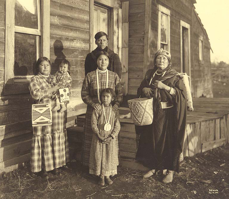 cowlitz indian tribe It was first described in the early 20th century by an italian botanist who saw  indigenous south american tribes using the plant's crushed leaves to sweeten  teas.