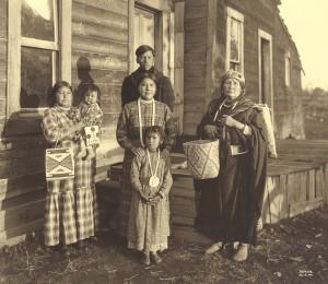 Sluiskins family