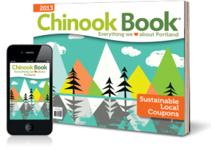 Chinook Book PDX