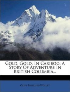 gold gold in cariboo