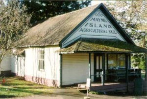 mayneagriculturalhall