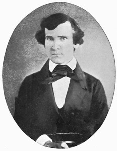 John Kirk Townsend