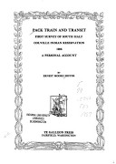 Pack Train and Transit