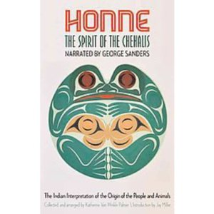 Honne the spirit of the Chehalis