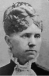 Frances Fuller Victor