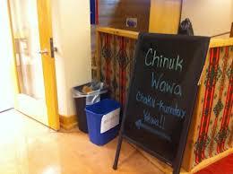 motivation in the portland chinuk wawa language community