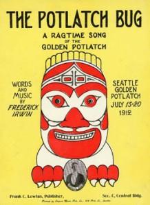 Seattle Potlatch Bug