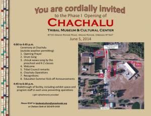 Chachalu