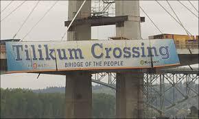 tilikum crossing