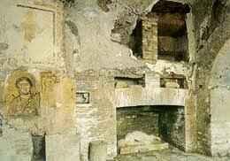 Cecilia-tomb