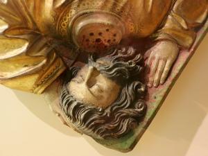 St Paul's head