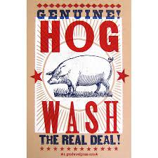 hogwash