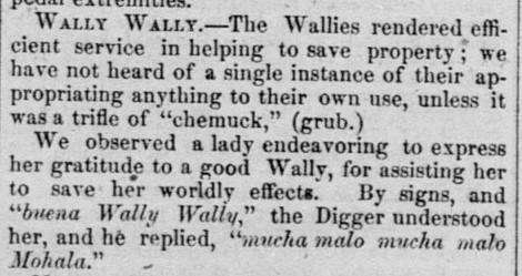 Wally Wallies (2)