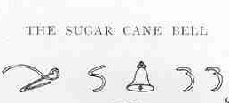 Sugarcane Bell (3)