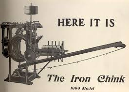 iron chink
