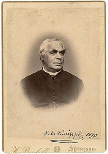 Monsignor Kneipp