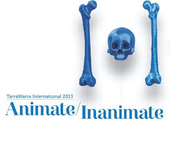 animate and inanimate