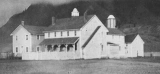 kamloops industrial residential school