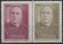 bishop langevin