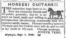 Cuitans advertisement The Columbian 1852-page-004