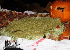 quinault pumpkin