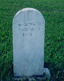 dakelh syllabics tombstone