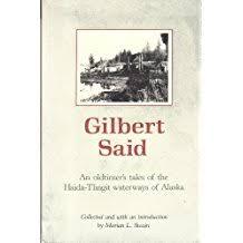 Gilbert Said