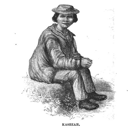 Kaseeah