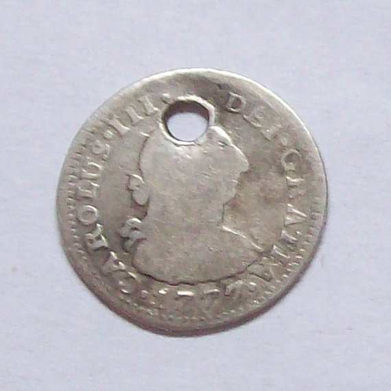 picayune coin