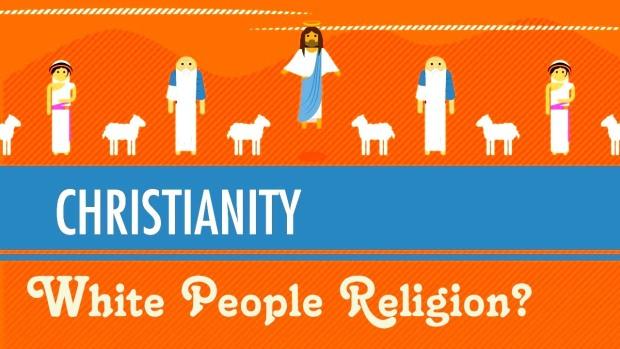 White religion