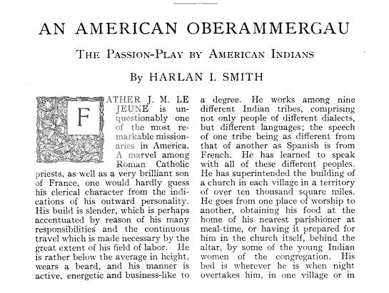American Oberammergau page 294