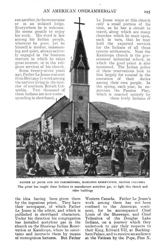 American Oberammergau page 295