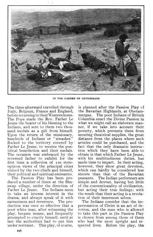American Oberammergau page 296