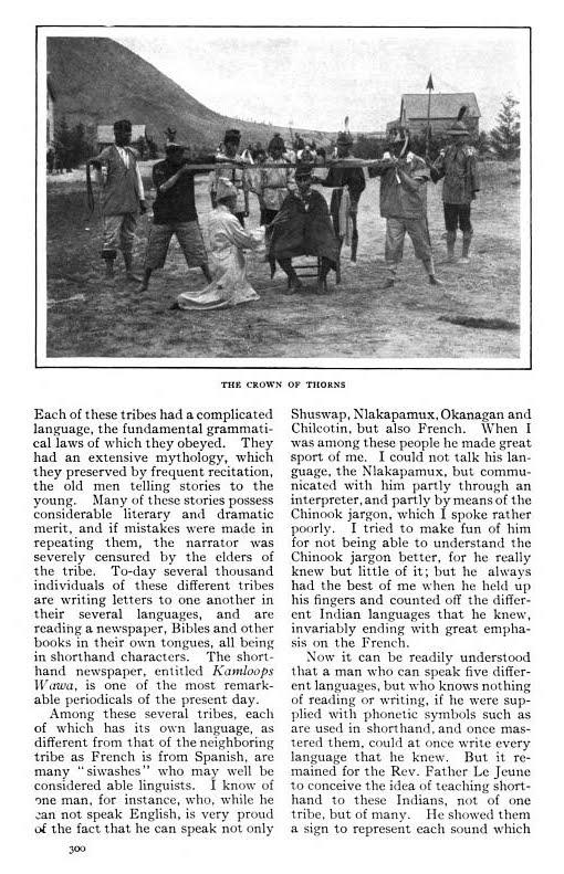 American Oberammergau page 300