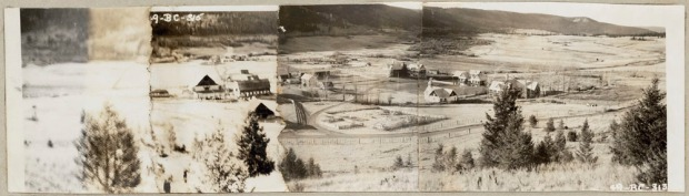 cariboo indian residential school williams lake 1949