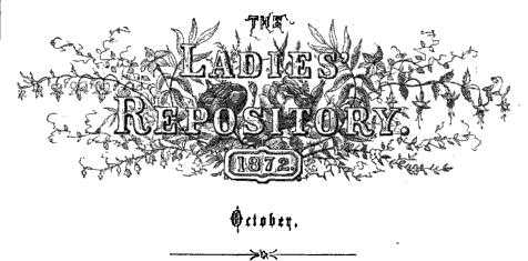Ladies Repository