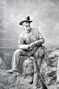 Philetus Norris