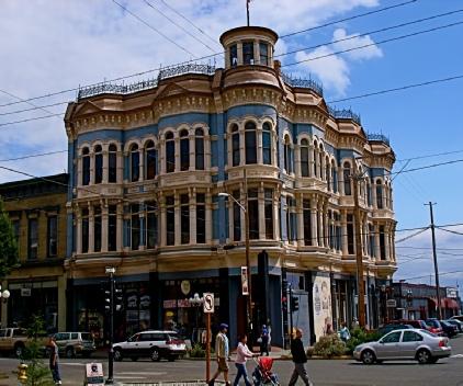 port townsend theatre