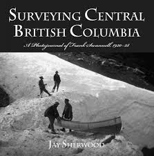 surveying central bc