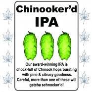 Chinooker