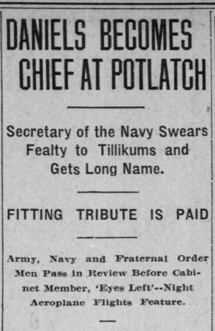 secretary of navy indian name 1