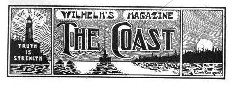The Coast magazine