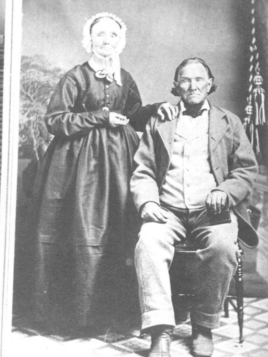 rickreall pioneer nathaniel ford