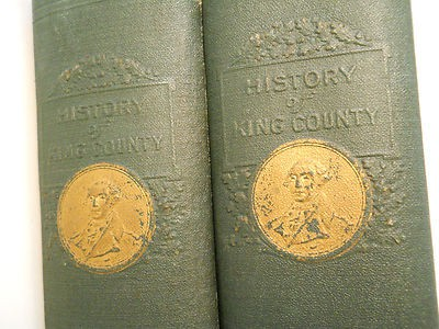 bagley history of king county wa