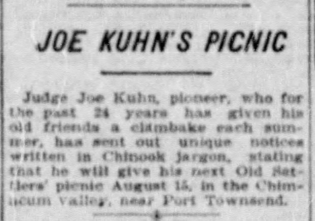 Joe Kuhn's picnic The_Seattle_Star_Sun__Aug_9__1903_.jpg