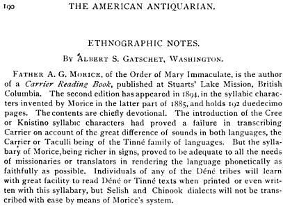 american antiquarian