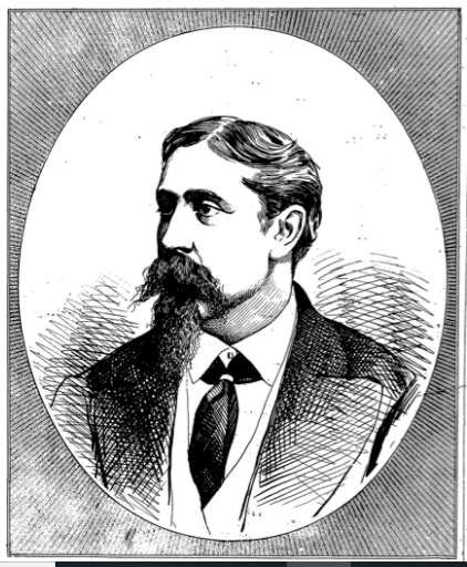 charles h foster