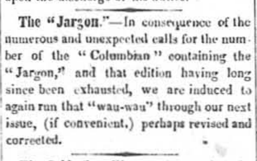 columbian feb 1853
